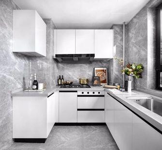 经济型轻奢风格厨房装修图片大全