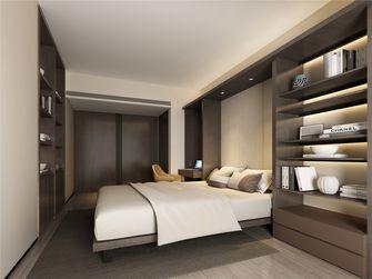 豪华型140平米四室两厅轻奢风格卧室图片大全