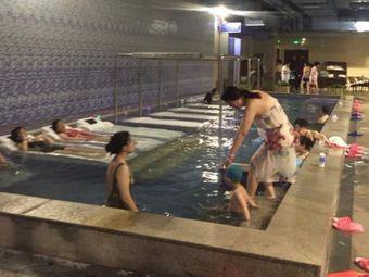 福聚泉·温泉洗浴