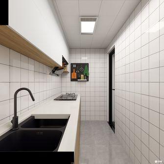 60平米一居室日式风格其他区域装修案例