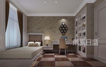 豪华型140平米三欧式风格卧室图片