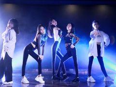 水灵子舞蹈国际连锁的图片