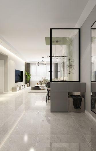 60平米现代简约风格走廊设计图