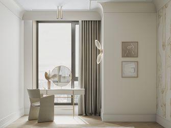 20万以上120平米三室两厅轻奢风格其他区域装修效果图