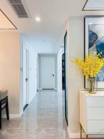 豪华型140平米四室两厅轻奢风格走廊图片