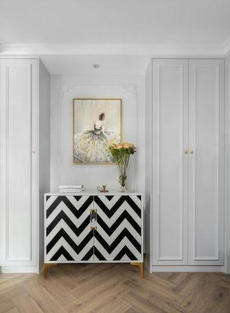 豪华型140平米四室两厅法式风格玄关装修图片大全