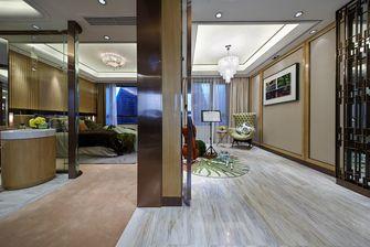 140平米四轻奢风格卧室装修案例