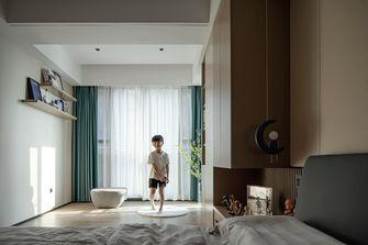 富裕型140平米四室两厅现代简约风格青少年房装修案例