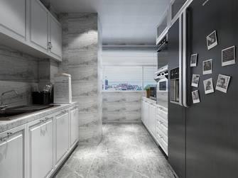 130平米地中海风格厨房装修案例
