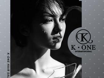 K. ONE—lNTERESTING SOUL