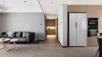 豪华型130平米三室两厅现代简约风格客厅图