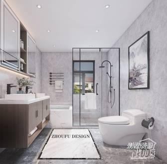 豪华型140平米四中式风格卫生间欣赏图