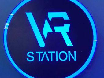 欢乐码头VR体验馆(友阿国际广场店)