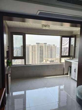 140平米四室两厅欧式风格阳台效果图