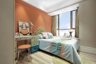 20万以上120平米三室两厅现代简约风格其他区域效果图