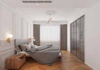 10-15万90平米日式风格卧室装修效果图