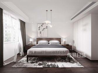 豪华型80平米北欧风格卧室图片