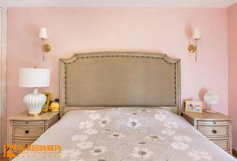 豪华型130平米三室两厅美式风格卧室效果图