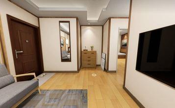 50平米公寓日式风格走廊装修图片大全