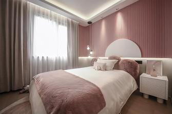 15-20万140平米三中式风格青少年房装修效果图