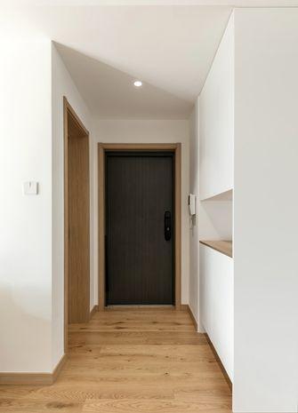 富裕型100平米中式风格玄关装修案例