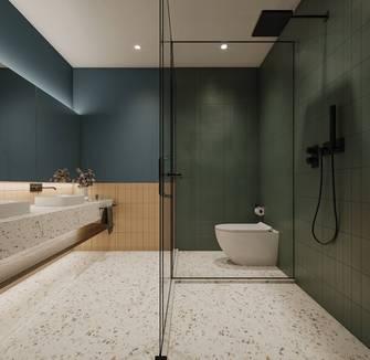富裕型三法式风格卫生间效果图