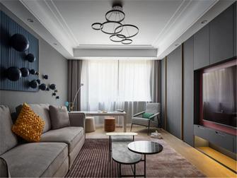 3-5万120平米混搭风格客厅效果图