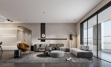 豪华型140平米四室两厅欧式风格客厅欣赏图