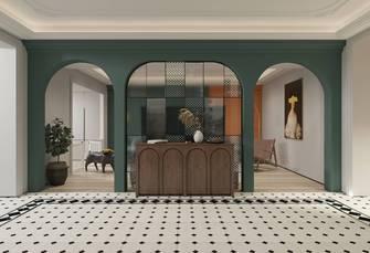 20万以上140平米四室两厅美式风格衣帽间装修图片大全