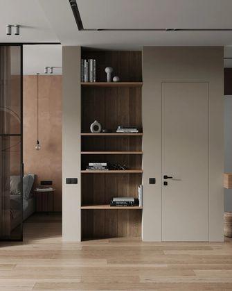 经济型40平米小户型现代简约风格玄关设计图