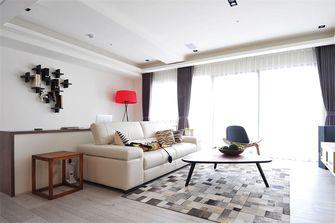5-10万90平米一室两厅港式风格客厅效果图