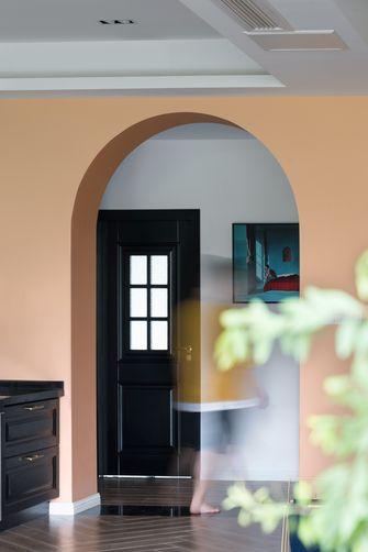 豪华型140平米别墅混搭风格玄关效果图