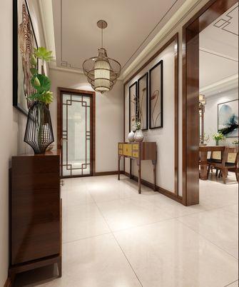 20万以上140平米四中式风格走廊装修效果图