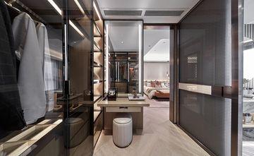 120平米三混搭风格客厅设计图