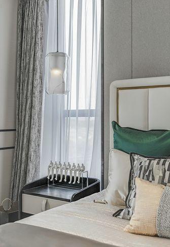 140平米四室两厅现代简约风格其他区域装修案例
