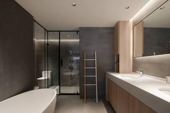 经济型140平米复式日式风格卫生间装修案例