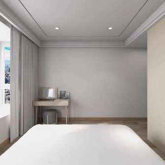 5-10万140平米四室两厅日式风格卧室效果图
