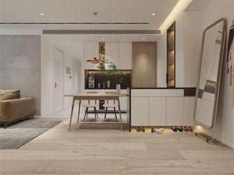 豪华型70平米一室一厅混搭风格餐厅图片大全