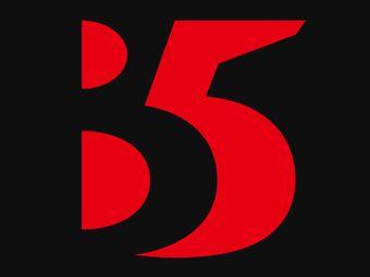 B5电竞馆(宝龙店)
