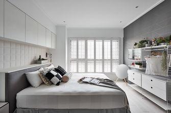 10-15万100平米日式风格卧室设计图