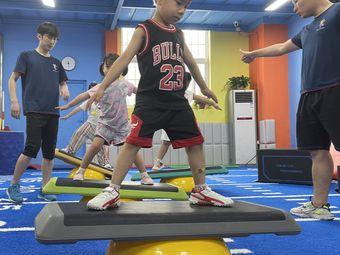 K2儿童运动馆(高新店)