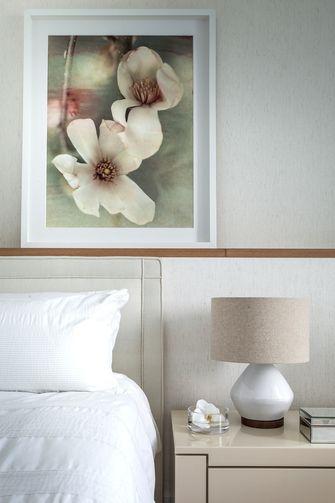 富裕型港式风格卧室欣赏图