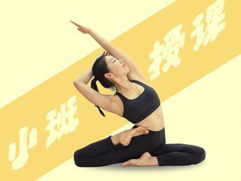 老虎瑜伽·全美瑜伽联盟培训