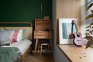 北欧风格卧室欣赏图