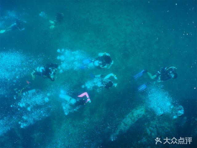 洛阳漫鳎潜水俱乐部