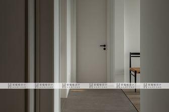 20万以上140平米四现代简约风格走廊装修案例