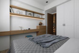 5-10万50平米小户型北欧风格卧室图片大全