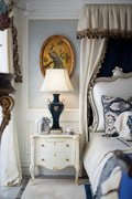 140平米复式法式风格卧室图片