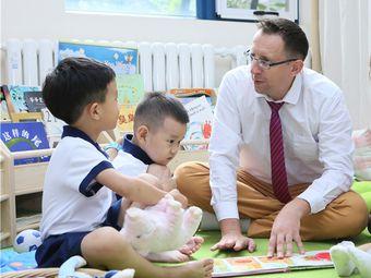 ICS爱越智树湾幼儿园