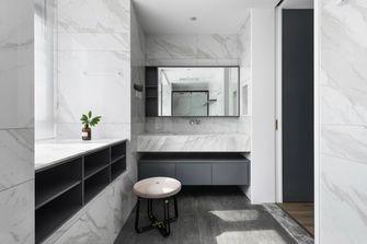 140平米四室三厅北欧风格卫生间装修案例